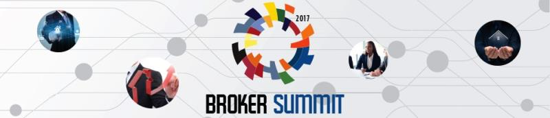 Broker Summit 2017 - Click on photo to register